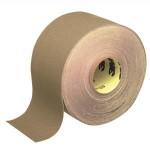 Rollos Abrasivos 255P para lijado en seco 95mm x 50m