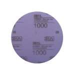 Discos Hookit 361L 150mm para lacas extraduras